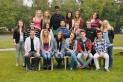 2013-2014 Photos de classe