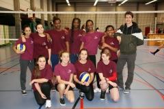 2015-2016-Inter écoles-volleyball féminin