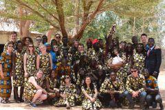 Projet Afrique