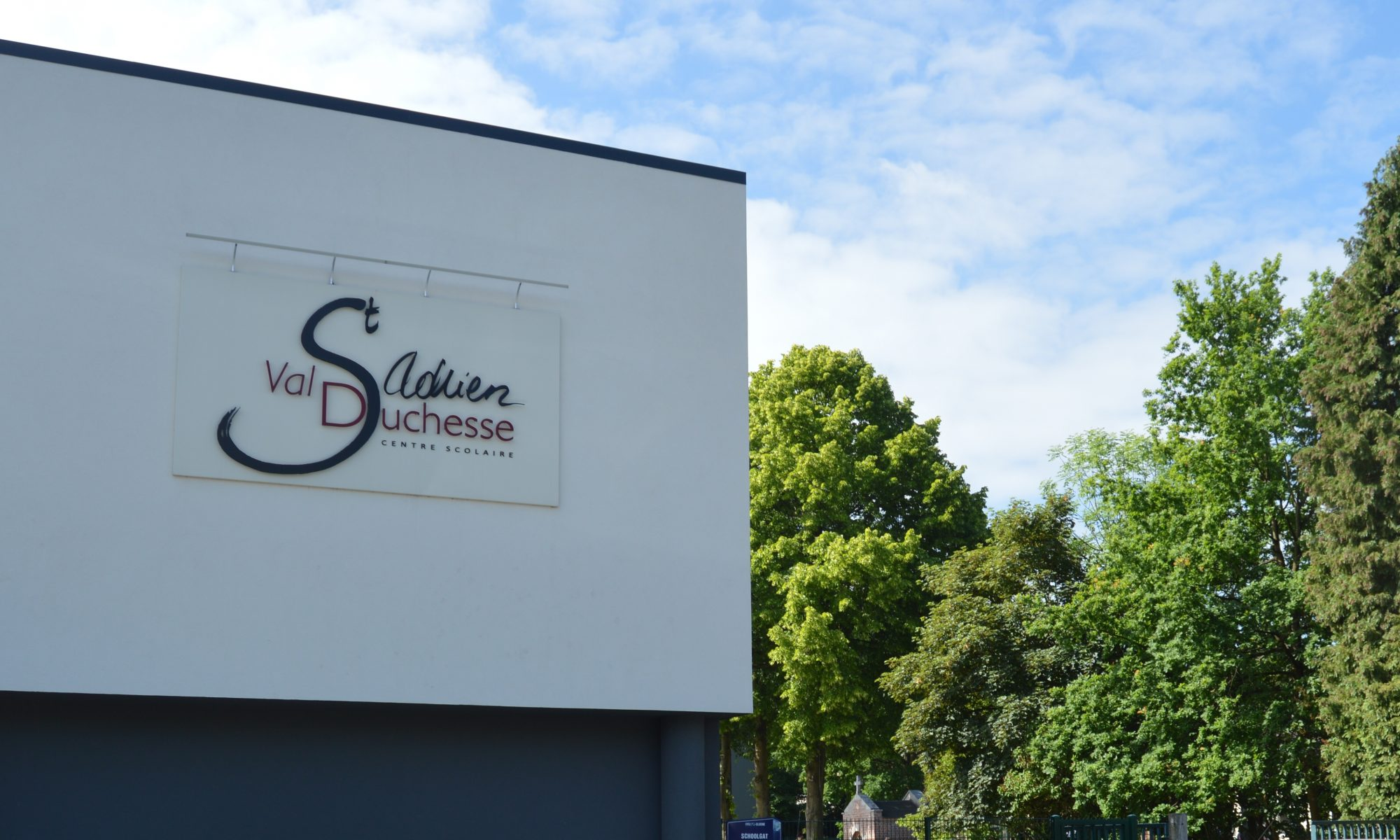 Centre Scolaire Saint-Adrien Val Duchesse